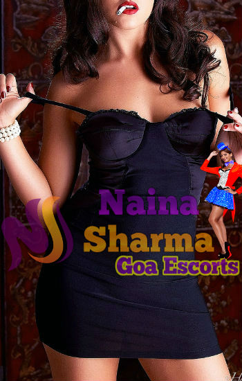 Goa Elite Model Escorts Alia Shah