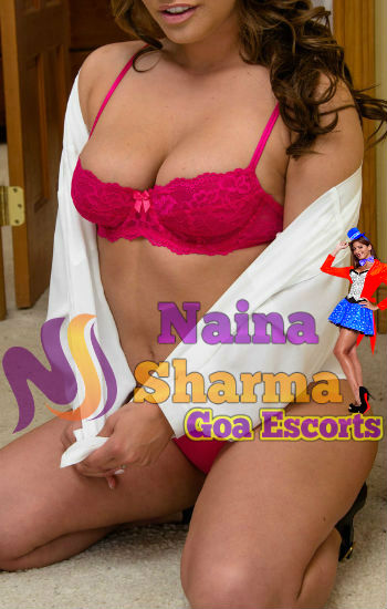 Housewife Goa Escorts Service Chitra Verma