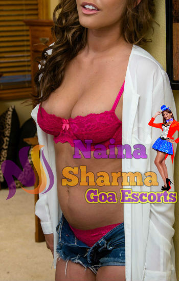 Independent Housewife Goa Escorts Chitra Verma