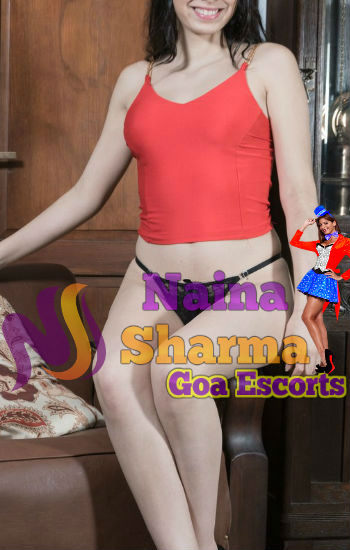 Goa Independent Indian Escorts Deepika Mittal