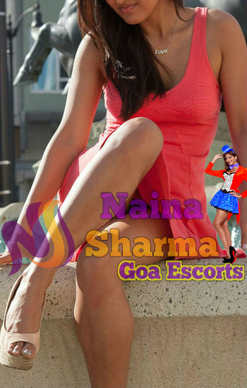 Call Girl Escorts in Goa Photos Latika Mittal