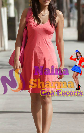 Call Girl Goa Escorts Service Latika Mittal