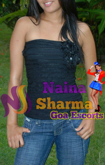 Cheap Rate Escorts Service in Goa By Madhu Mehra