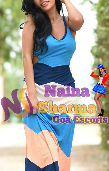 Independent Escorts in Goa Mandira Chopra