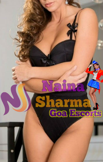 Nina Bhatt Goa Model Escorts