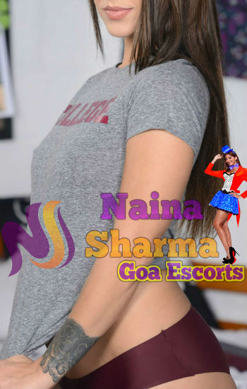 College Escorts in Mumabi Sanya Mahajan