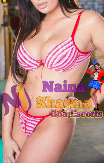 Baga Beach Bikini Girl Sezal Shetty