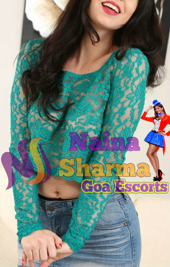 Real Celebrity Escorts Service in Goa By Udita Khanna