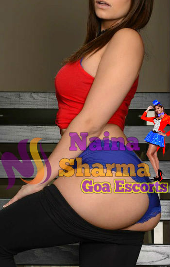 Goa Punjabi Escorts Girls Urvashi Sharma
