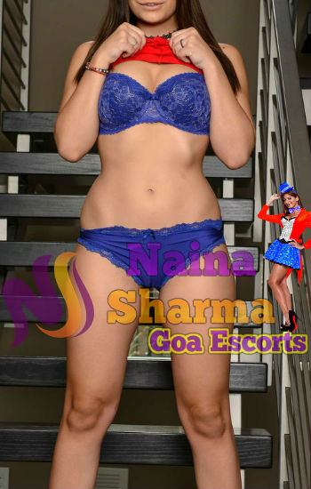 Punjabi Escorts in Goa Urvashi Sharma