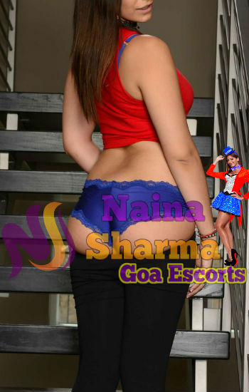 Independent Punjabi Goa Escorts Urvashi Sharma