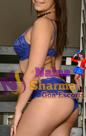 Goa Sexy Punjabi Escorts Girls Urvashi Sharma