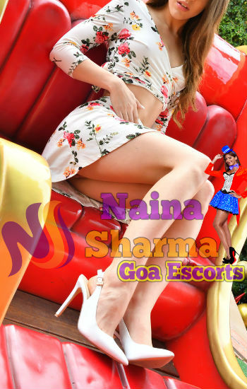 VIP Female Escorts Goa Ziana Mehra