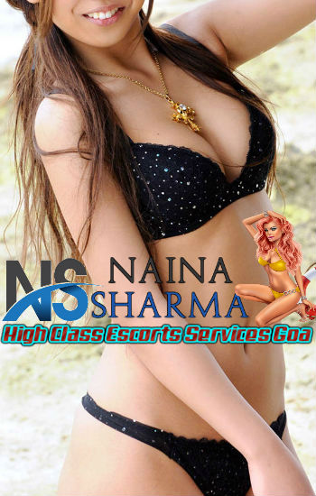 Young Baga Beach Escorts In Goa